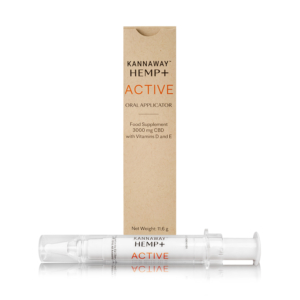 CBD Hemp+ Applicator Active